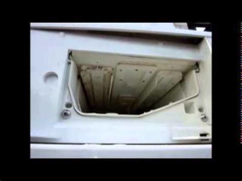 Waschmaschine Schublade Reinigen by Waschmaschine Teil 1 Schublade Reinigung Einfach Und