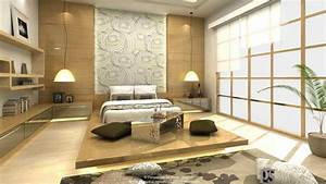 Embrace Culture With These 15 Lovely Japanese Bedroom
