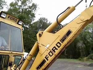 1973 Ford Backhoe 3500 Wiring Diagrams