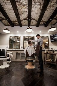 Best 25+ ideas about Barber Shop Designs | Find what you\'ll love