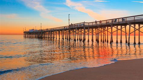 20 Best Beaches in California - Coastal Living