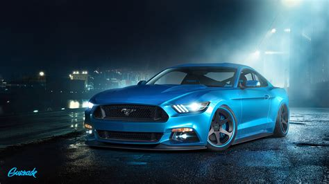 Hd Mustang Wallpapers