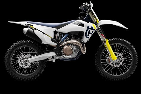 Gambar Motor Husqvarna Fc 450 by 2019 Husqvarna Fc 450 Fc 350 And Fc 250 Look 16