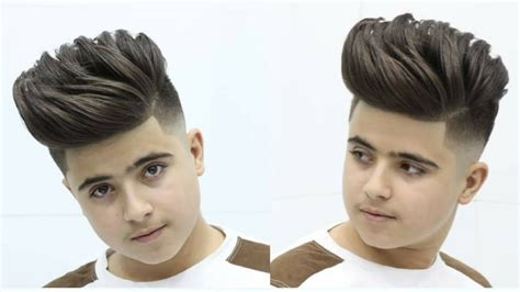 Best Hairstyle For Boys by Best Attractive Haircuts For 2018