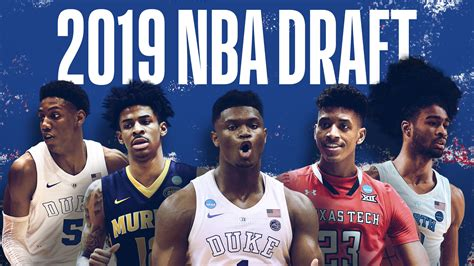 Who Will Teams Picking In The Draft