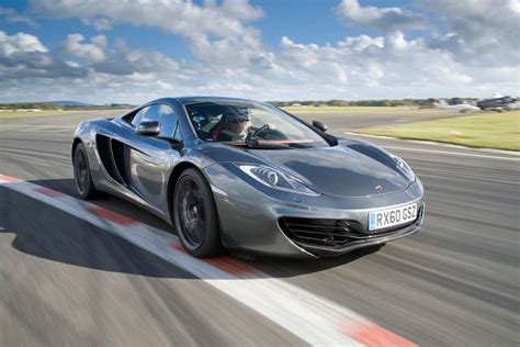 Mp4 12c 0 60 by 2012 Mclaren Mp4 12c Review Specs Pictures 0 60 Time
