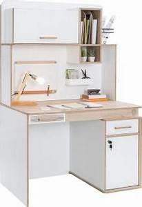 Schreibtisch Mit Aufsatz : computer schreibtisch mit aufsatz ~ Orissabook.com Haus und Dekorationen