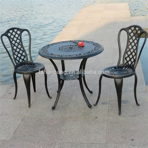 table chaise balcon mosaic garden furniture with black wire patio chairs home