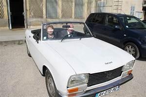 204 Cabriolet Occasion : la saga d une 304 cabriolet peugeot 304 ~ Medecine-chirurgie-esthetiques.com Avis de Voitures