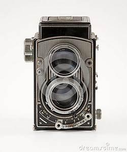 Appareil Photo Vintage : vieil appareil photo de vintage photo stock image 40345768 ~ Farleysfitness.com Idées de Décoration