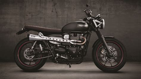 Benelli Leoncino Backgrounds by Six Scramblers To Look Forward To Owning Overdrive