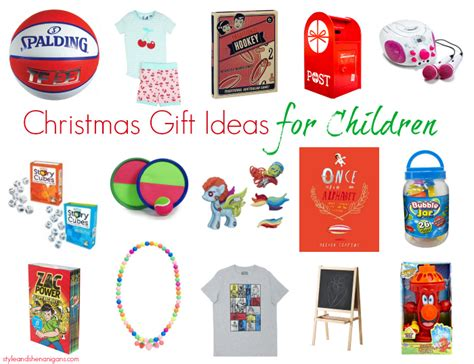 christmas gift ideas for christmas gift ideas for kids christmas 2014 style shenanigans