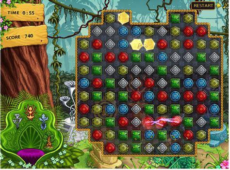 jeux de cuisine jungle jouer à jungle magic jeux gratuits en ligne avec jeux org