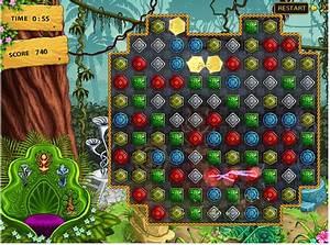Jeux De Jungle : jouer jungle magic jeux gratuits en ligne avec ~ Nature-et-papiers.com Idées de Décoration
