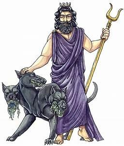 Pluto, The Roman God of the Underworld – Computer Class ...