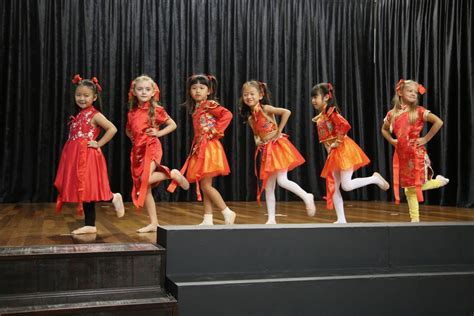 pre prep ballet showcase marlborough college malaysia