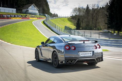nissan gt   drive review