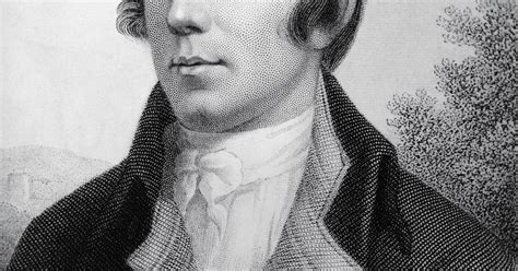 Burns Night 2016: 15 facts you never knew about Robert ...