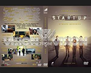 Series DVD Covers