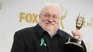 'Game of Thrones' Writer George R.R. Martin Developing ...