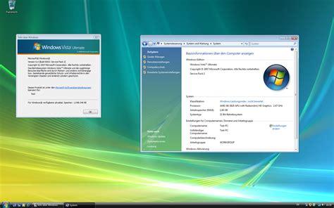 Window Si by Windows Vista Service Pack 2 Sp2 Heise