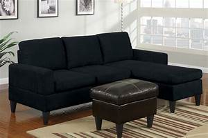 sectional sofa design black sectional sleeper sofa for With black sectional sofa