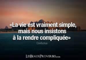Citations Courtes Sur La Vie by Citations De La Vie Simple Sur Pinterest Citations