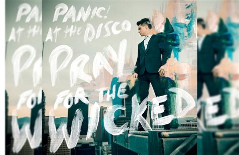 Pray For The Future Of Panic! At The Disco After 'pray For