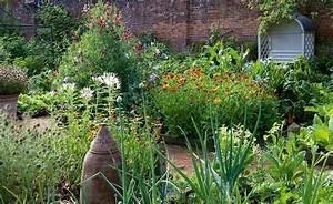How To Plan A Kitchen Garden Period Living