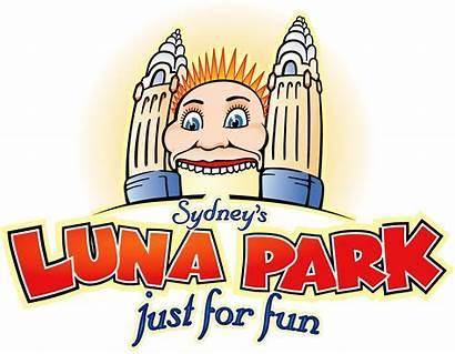Luna Park Sydney Fun Parks Lunapark 1935