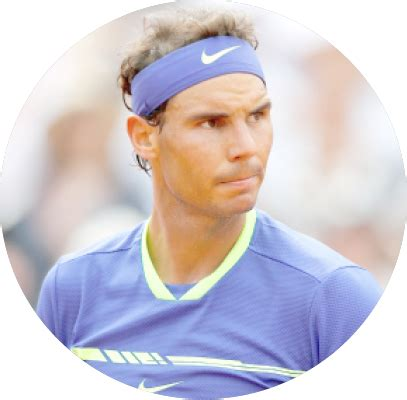 Daily Trust - 'King of Clay' Nadal into 13th Roland Garros ...
