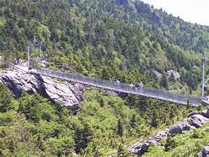 Grandfather Mountain, North Carolina - State by State Travel