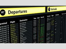 airport arrival information