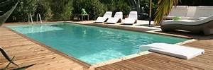Prix Petite Piscine : votre piscine enterr e desjoyaux n est pas une piscine coque ~ Premium-room.com Idées de Décoration