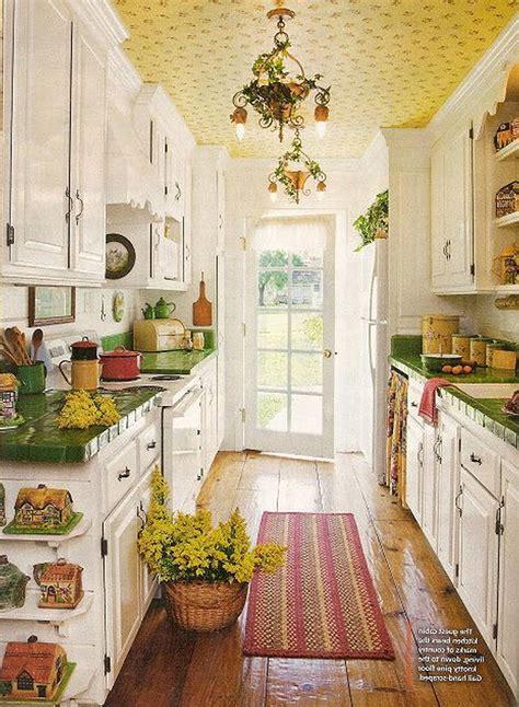 Galley Kitchen New Design Ideas Kitchen Remodeler