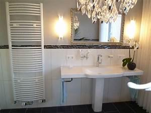 Tapeten Badezimmer Beispiele : komplettbad alles aus einer hand ~ Markanthonyermac.com Haus und Dekorationen
