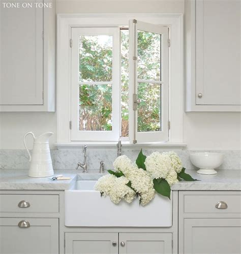 gray kitchen sink highpoint collection grey