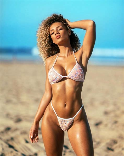Jena Frumes Nude And Sexy Photos Scandal Planet