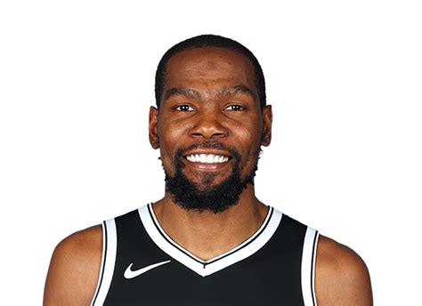 Kevin Durant Stats, News, Bio | ESPN