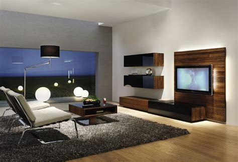 Modern TV room interior   Latest Furniture TrendsLatest Furniture Trends   Sweet Home