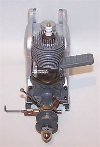 Vintage 1937 Baby Cyclone  U0026quot E U0026quot  364 Spark Ignition Model
