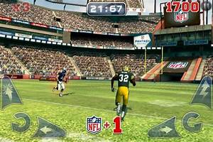 Make the stadium roar with new iphone sensation nfl rivals for Make the stadium roar with new iphone sensation nfl rivals