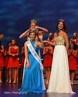Miss florida outstanding teen