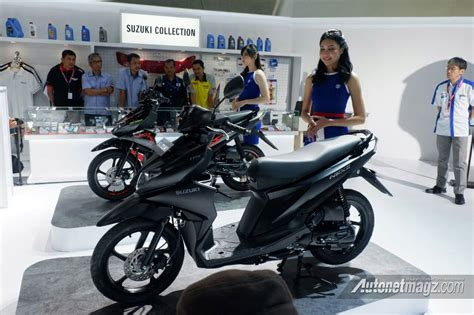 Review Suzuki Nex Ii by Suzuki Nex Ii Autonetmagz Review Mobil Dan