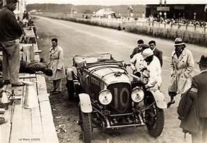 Via Automobile Le Mans : 1000 images about bentley on pinterest le mans the bentley and bentley brooklands ~ Medecine-chirurgie-esthetiques.com Avis de Voitures