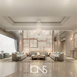 Mid, Century, Modern, Living, Room, Design, For, 2019