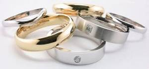 want to live longer get a second wife science With polygamy wedding rings