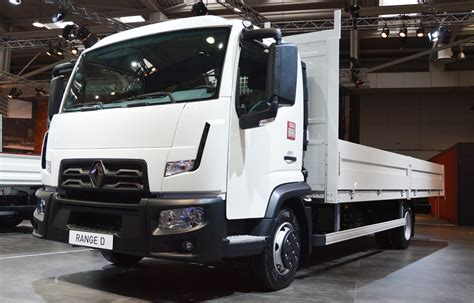 renault  truck wikiwand