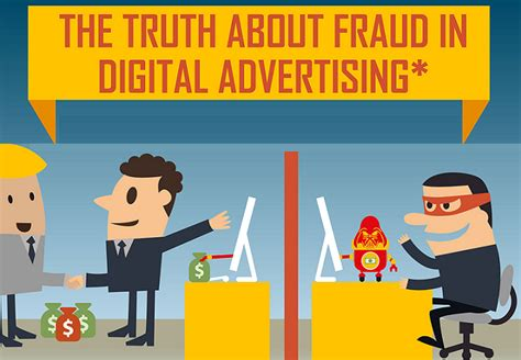The Truth About Fraud In Digital Advertising [Infographic ...