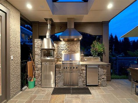 Outdoor Kitchen Backsplash by Outdoor Kitchen Backsplash Ideas Pictures Walsall Home